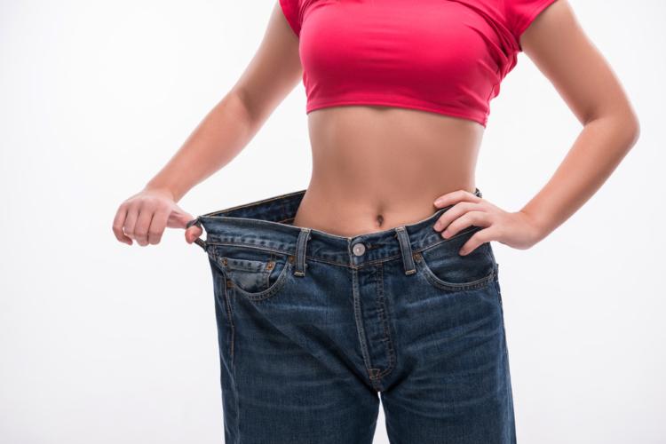 ウエスト70センチの女性は過度な肥満なのでしょうか