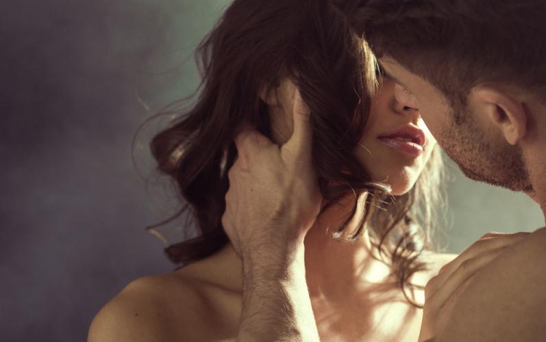 キスで溶けそうになった時