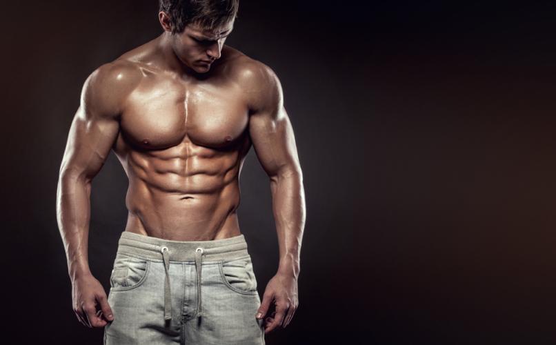 初心者は大きな筋肉から鍛えよう