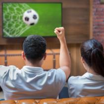 イギリスのスポーツ映像専門配信サービスのDAZN