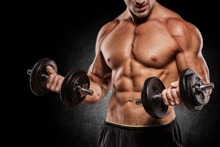 有酸素運動はダメ!筋肉を増やす