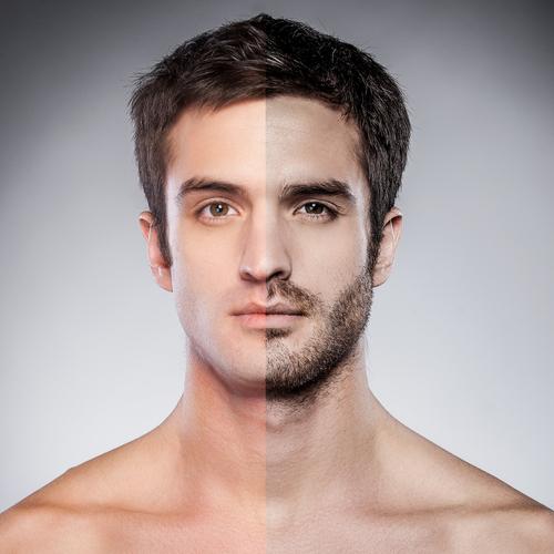 髭を生やす男性を女性はどう思っているのでしょうか。