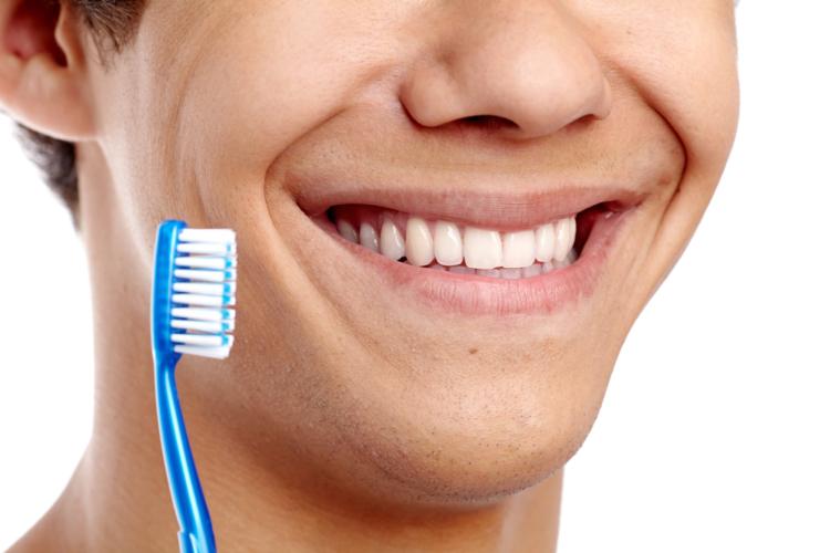 歯磨きのベストは食後3,4時間後であるというわけです