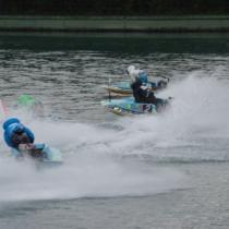 大村競艇場でG1ダイヤモンドカップを開催!