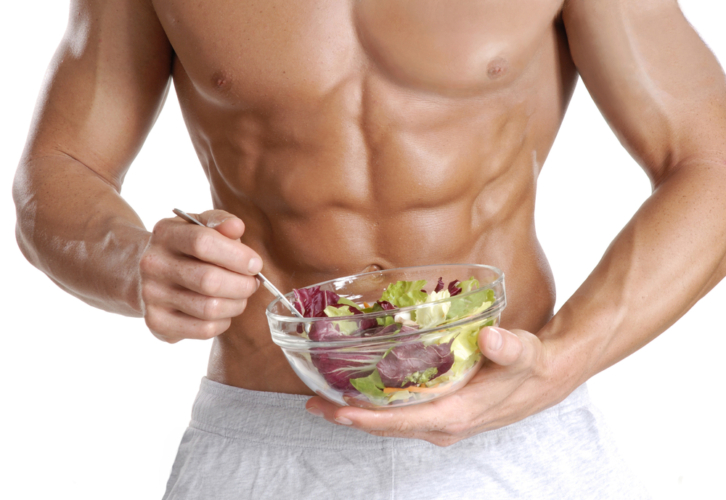 減量中は筋肉をいかに守るかが鍵です。