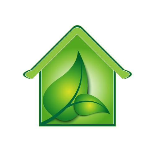 新築の家の独特な臭い対策にも観葉植物は有効です。