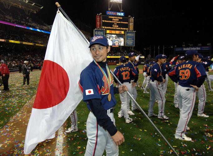イチローがいない今大会も日本の野球はアツい!