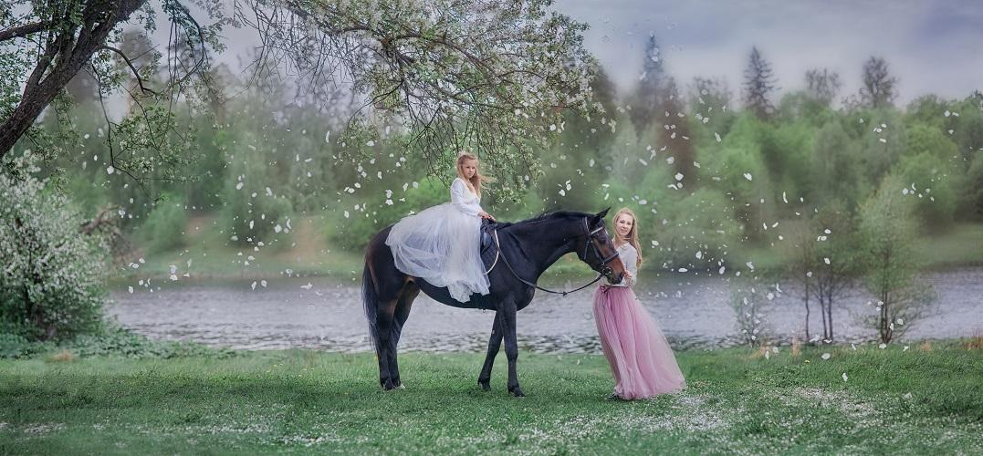 無敗の桜の女王の誕生が近い