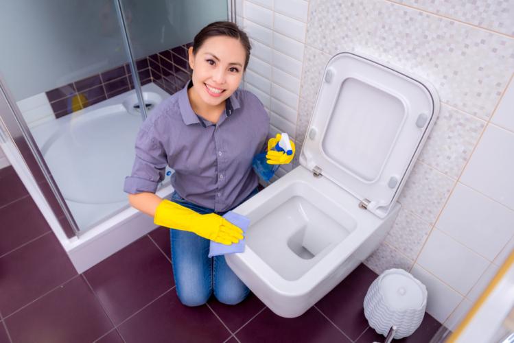 アジア地区のトイレを使う時はトイレットペーパーに注意!