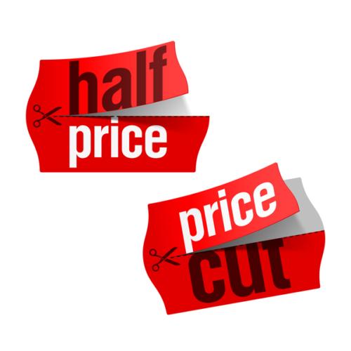既存客の価格を下げることの難しさ