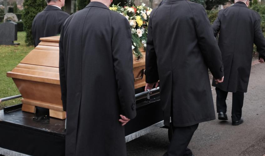 自分が死んだときのこと、考えていますか?