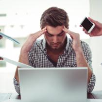 現代日本はストレス社会と呼ばれており、何かとストレスが溜まりやすい状況にあります。