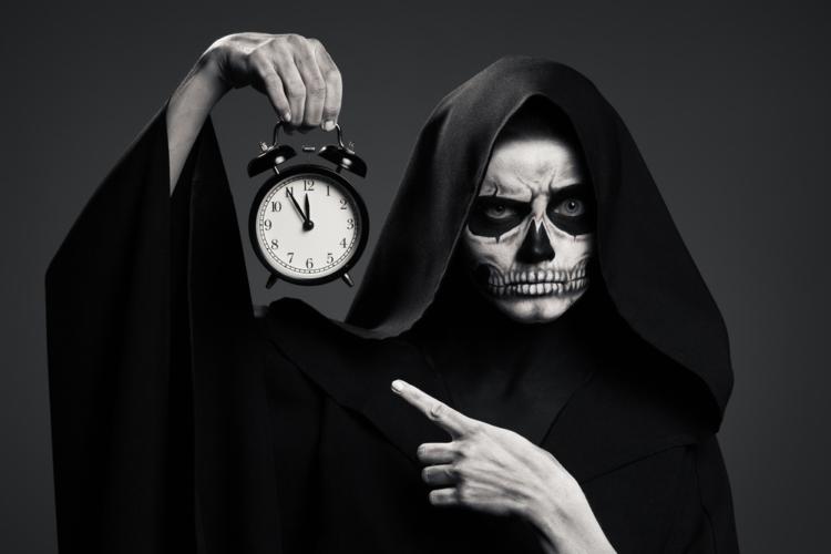 死んだ後のこと、考えてますか?