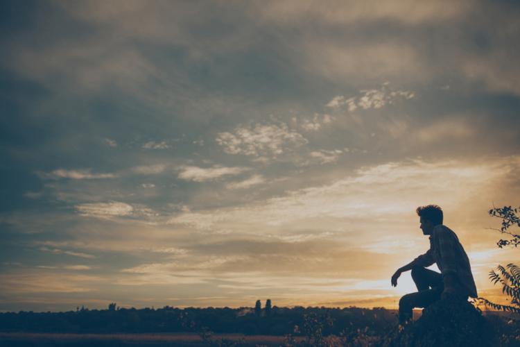 自分はどんな人間で、どうしたいのか?」というのを忘れずにいるというのは、自身を取り戻すための大