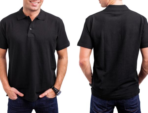 ポロシャツは上手に着こなせば、清潔感があって、爽やかな印象を与えます。