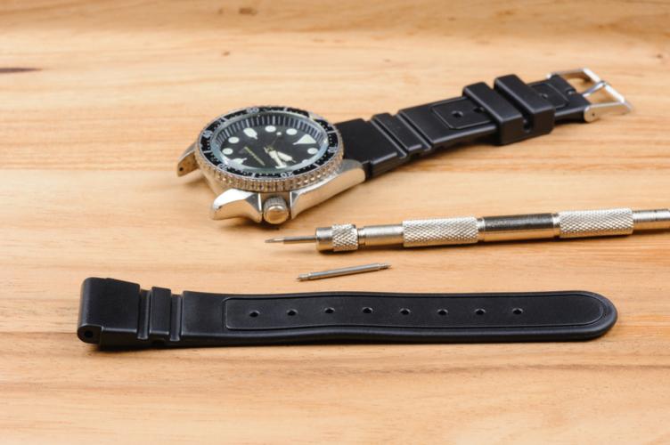 オンとオフを時計で演出する方法がある?