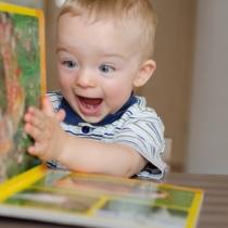 4月23日は「子ども読書の日」