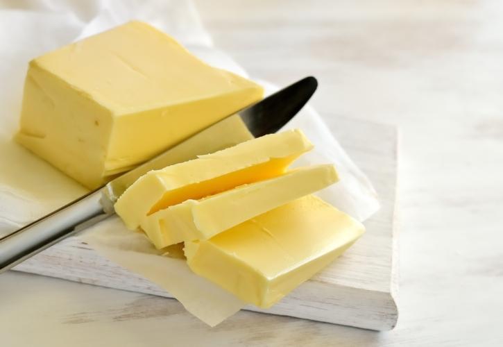 いつの間にか食卓から消えてしまったバター