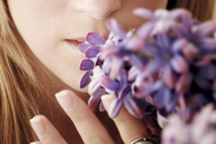 五感のなかでも、嗅覚はとても重要です。
