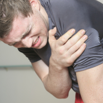 トレーニングは怪我との闘いです