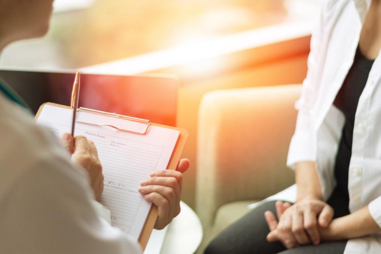 性嫌悪症の治療は、パートナーを見つめ直すきっかけにもなります。