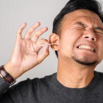 耳が痒い理由とは…?