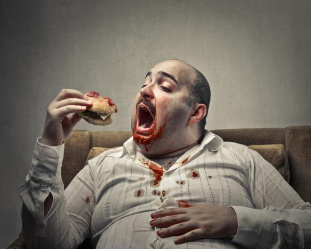 過食に悩む人が食事量を減らすには