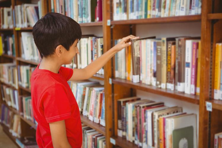 小学生の定番といえる本は