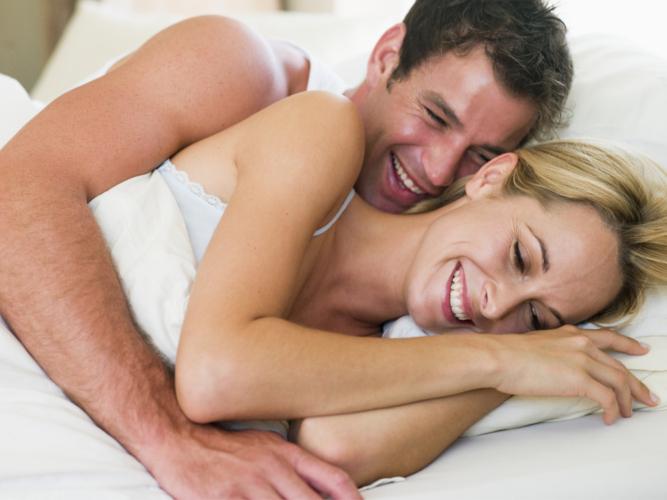 退屈なセックスが最悪の事態を招くかもしれません。