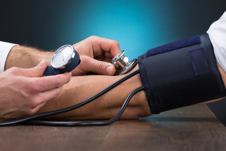 高血圧とEDの関係とは