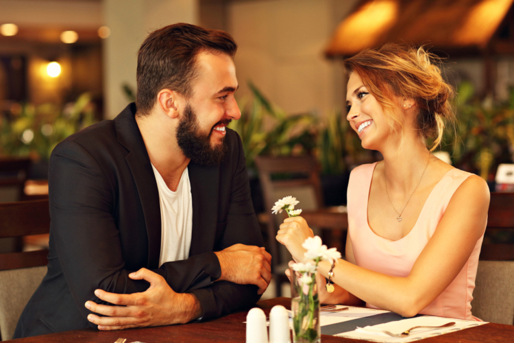 関係の発展を望むなら、魅力的なオヤジになること