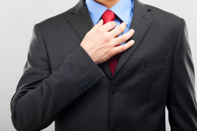 部下にとっての憧れの上司になりたいという人も、身だしなみには気をつけておきましょう。
