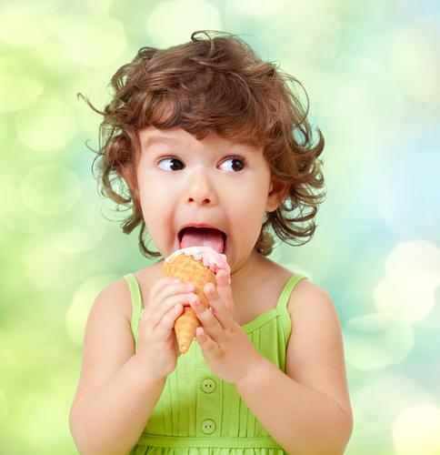 アイスクリームの分類とは?
