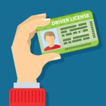 確かに運転免許がなくても生活をすることは出来ますが、あった方が便利であることには変わりありません。