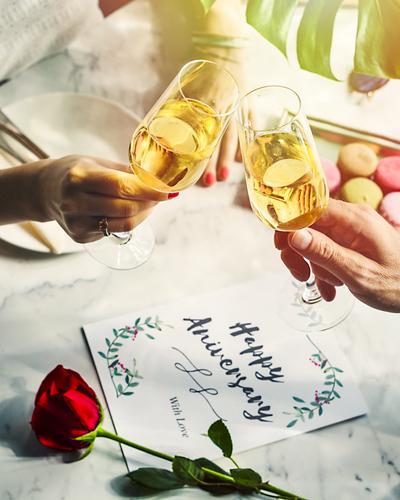 他の家庭は夫婦の記念日をどうしてるの?