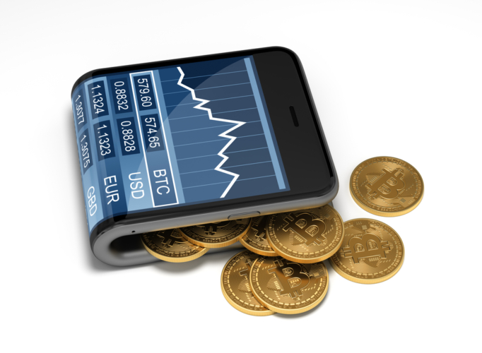 ビットコインはもともと投資目的で買う人が多かった