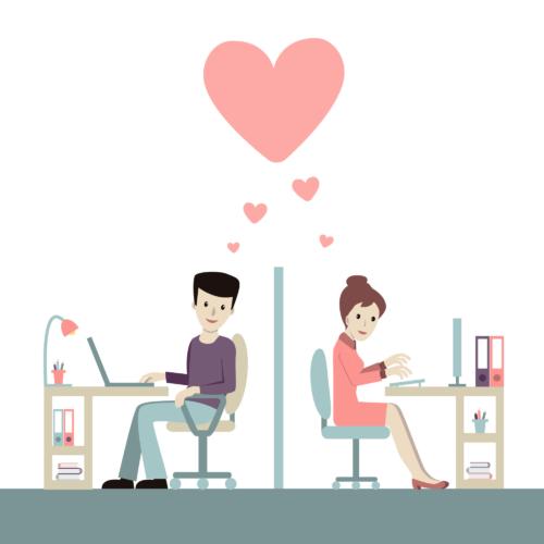 社内恋愛は何をキッカケにして起こるのかわかりません。