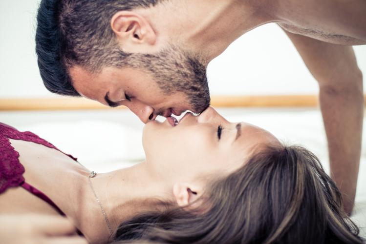 キスがしたくないのかしたいのか、はっきりしない日本人に割と多いタイプです。