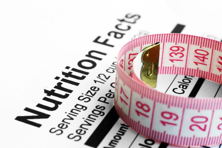 タンパク質は体脂肪になりにくい栄養素