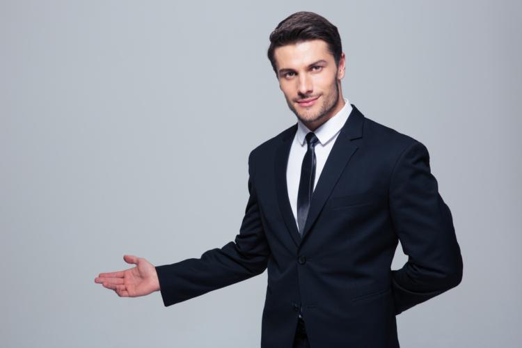 40代ならばより紳士的に女性と接することが出来る