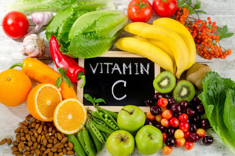 抗酸化物質といえばなんといってもビタミンCです。