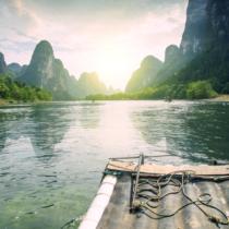 中国を代表する詩人、李白の心に沁みる名言集