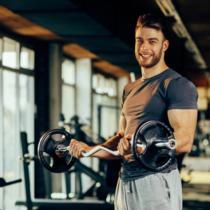 筋トレ計画の根幹である「分割法」は、より効率的に各筋肉を発達させるには必須の知識でありテクニックとなります。