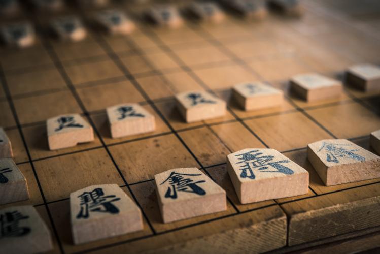 将棋や囲碁、また麻雀といったボードゲームには老化防止効果があると言われています