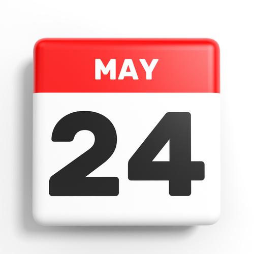 5月24日は『伊達巻の日』