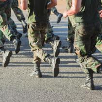 一般に召集を受ける人は事前の徴兵検査に合格した人です。