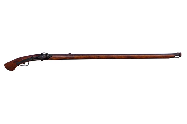 刀や槍、弓などの個人装備の武器が鉄砲に変わっても、戦争が兵隊同士のぶつかり合いであることは長く変わりませんでした。
