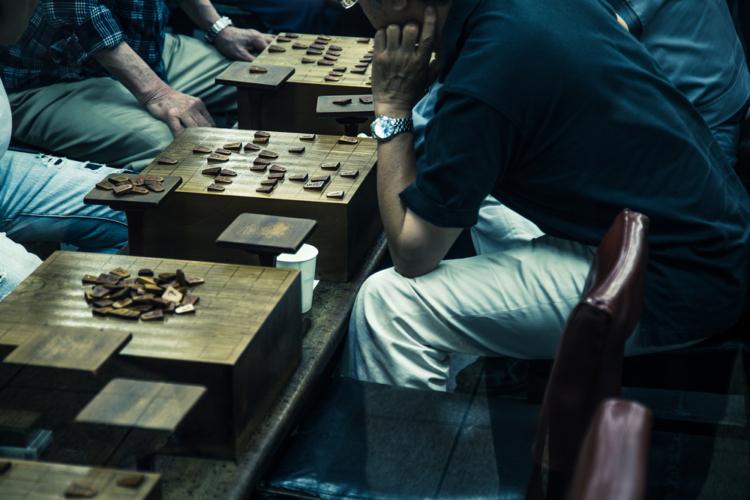 将棋のルールはとてもわかりやすく「先に王様を取った方が勝ち」というシンプルなものになっています。