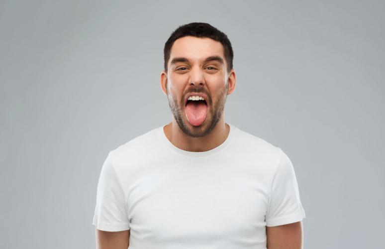 舌の筋肉を鍛えるトレーニング