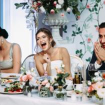 ドイツの結婚式は楽しい